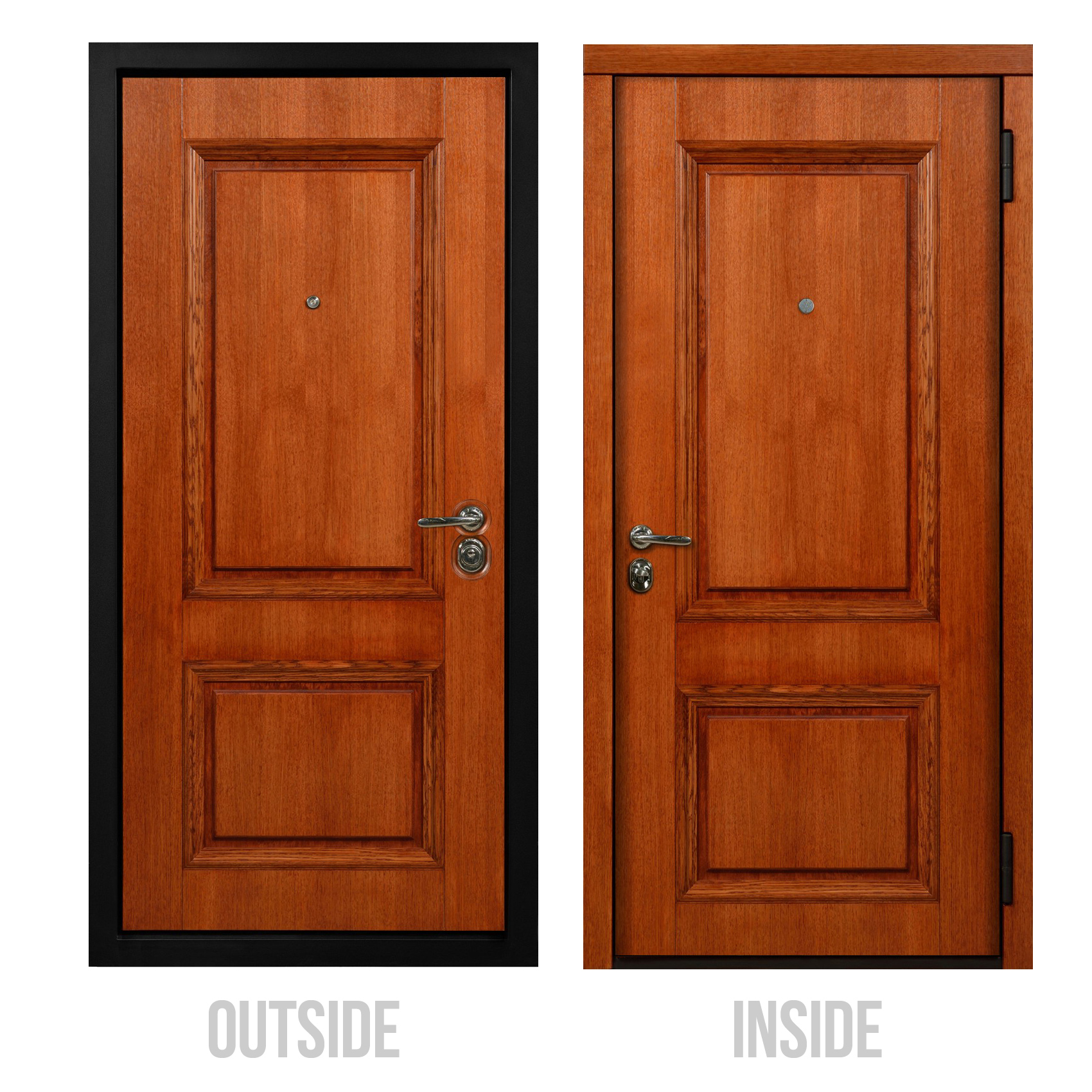 Verdi Front Door