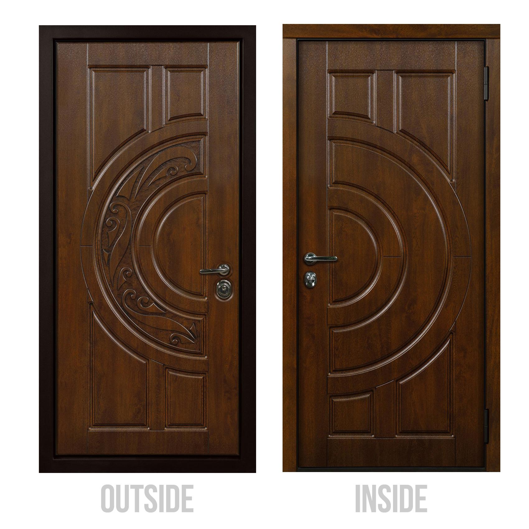 Selena Front Door