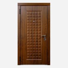 Tokyo Entry Door