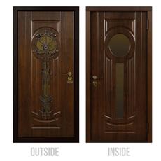 Athens Front Door