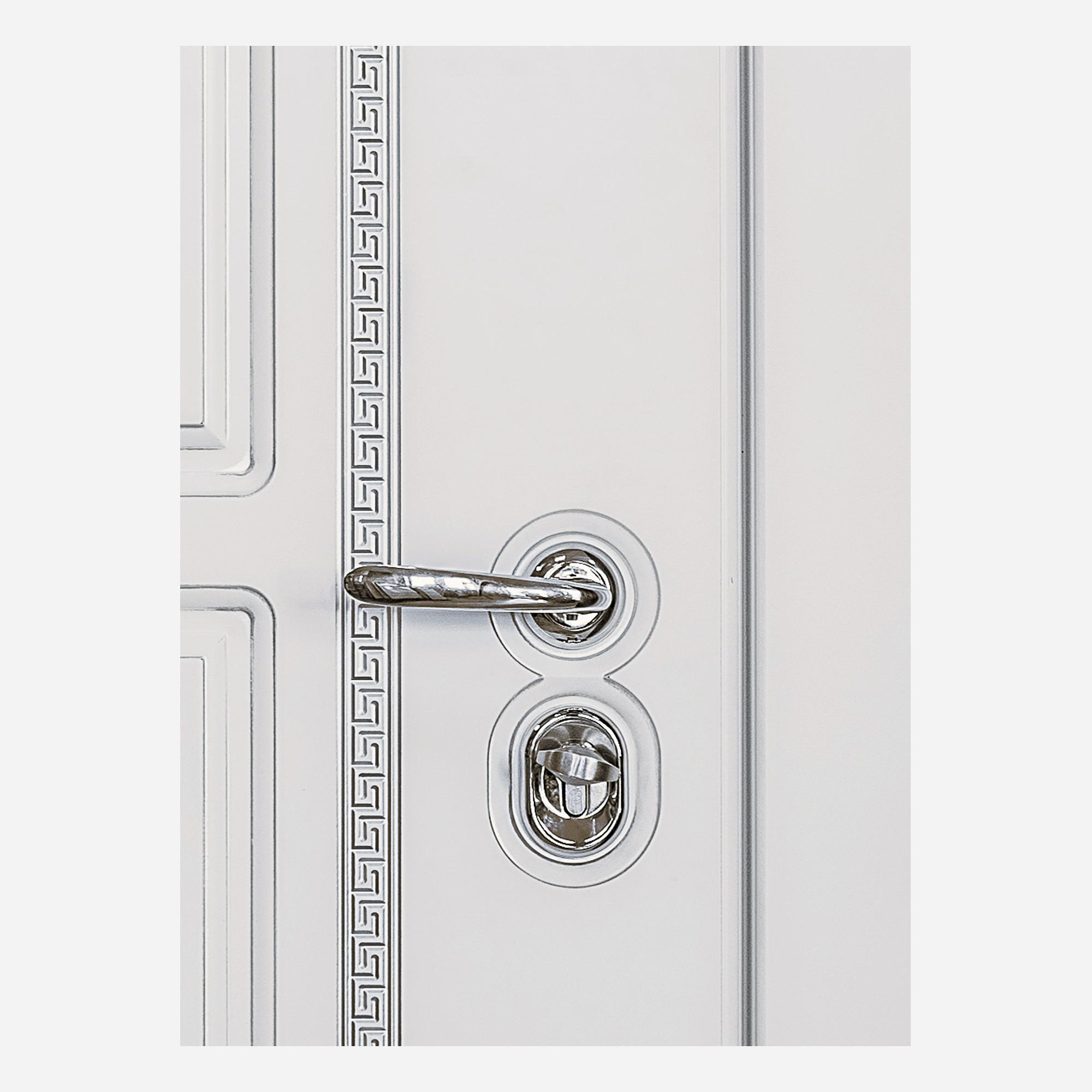 ... Versace Entry Door & Versace Steel Security Entry Door By Novo Porte USA