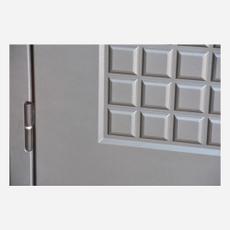 Prato Entry Door