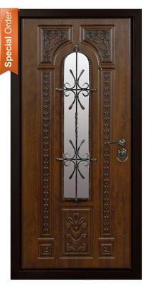 Lazio Front Door