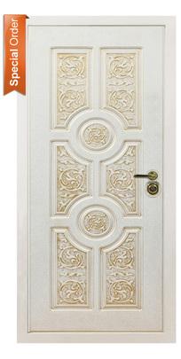 Palazzo Front Door