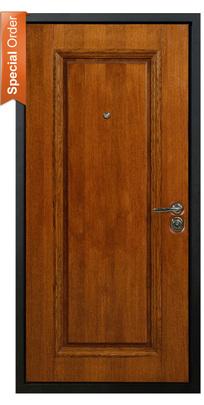 Ballad Front Door