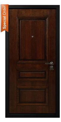 Wagner Front Door