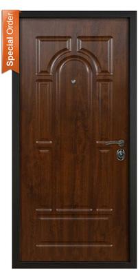 Magnate Front Door
