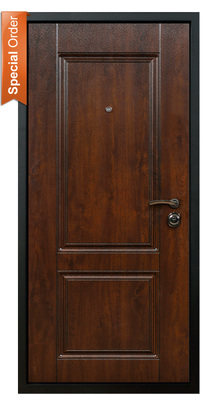 Valtera Front Door
