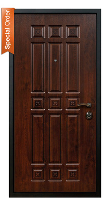Sicilia Front Door